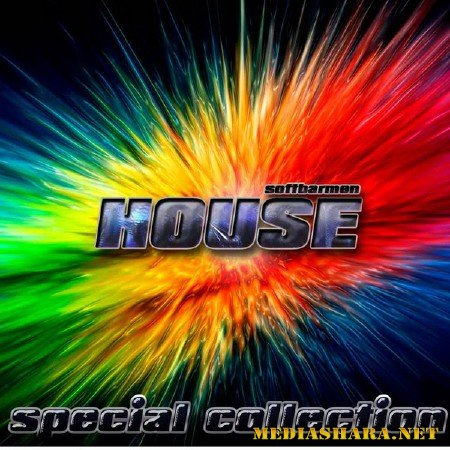 VA - House. Special collection (2011)