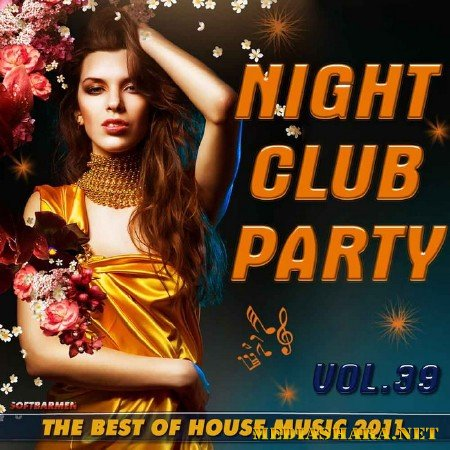 VA - Night club party vol.39 (2011)