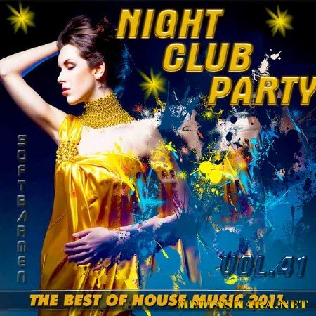VA - Night club party vol.41 (2011)