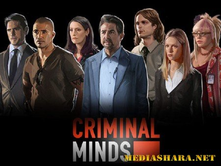 Criminal Minds (2012/PC/Rus)